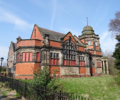 Tuebrook Library